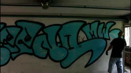 Weeno Graffiti ep9