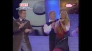 cira & Skater - Dodji Pridi da ti dam (official video) 2011