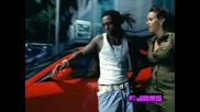 Lil Wayne feat. Bobby Valentino - Mrs Officer/comfortable Hq [official Video]