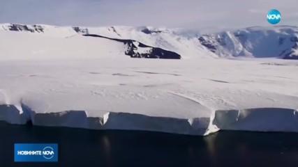 Ледниците се топят много по-бързо, отколкото се очакваше