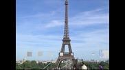 Айфеловата кула е най-скъпият монумент в Европа