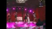 Анелия - На Концерта На FHM