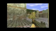 Counter Strike - Cpl Winter 2004 Final