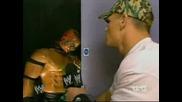 Wwe - Smeshki S John Cena !!!