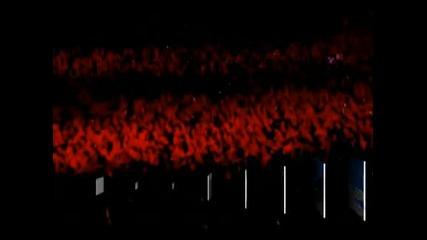Днес е концертът на Ред Хот Чили Пепърс в София