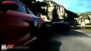 Forza Motorsports 3 2009 Trailer Hq Играта с най - добрата графика правена досега!