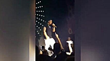 """Галин изпълнява """"В ръцете на друг"""" на живо, 2020"""