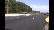 Bmw E36 M3s Going Crazy On Highways Illegal Videos