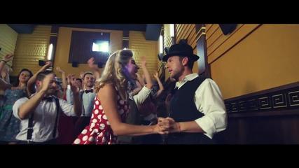 "Ненчо Балабанов & Йоанна Драгнева feat. DJ Rossko - ""Дай ми време"""