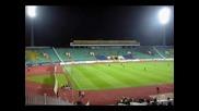 Ето какви са българските стадиони!!!