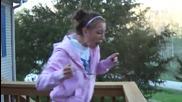 Cinnamon Challenge, Hilarious reaction