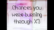 Demi Lovato - World Of Chances [ Text + Prevod ]