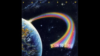 Rainbow - Love`s No Friend