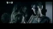 Enrique Iglesias Feat Ciara - Takin Back My Love - (превод)