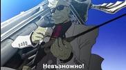 [otakubg] Lupin Iii - Daisuke Jigen's Gravestone - 02 bg