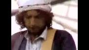 Bob Dylan - Thunder On The Mountain.avi