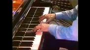 Jazzfest Wiesen 1988 .dave Brubeck Quartet - Unsquare Dance