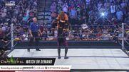 The Undertaker vs. Triple H: SmackDown, Oct. 24, 2008 (Full Match)