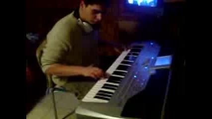 Muzikanta - Martin