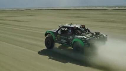 С 200 км/ч в пустинята - BAJA 1000 - Auto Fest S05EP13