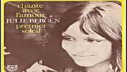 Julie Bergen - Chante Avec L`amour-1971 France