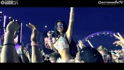 Dash Berlin & Alexander Popov feat. Jonathan Mendelsohn - Steal You Away ( Official Music Video )