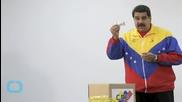 Venezuela's Maduro Says U.S. Diplomatic Channel is 'Working Well'