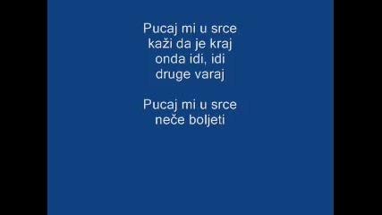 Mile Kitic - Pucaj mi u srce