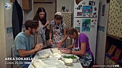Arka Sokaklar 523 Bolum Fragmani 20 Eylul Cuma Yeni Bolum 2019 Hd