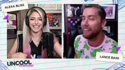 Alexa Bliss' NSYNC crush revealed: Uncool with Alexa Bliss, Sept. 22, 2020