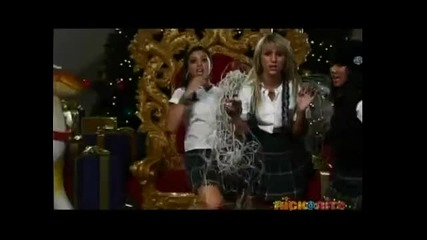 School Gyrls Party Bag Music Video