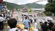 Мъж закла 19 души с увреждания в Япония