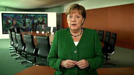 UN: Merkel calls for expansion of UNSC