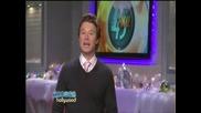 Sneak Peek Mariah Mom Patricia Duet on Abc Christmas Special2