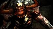 Doom 3 Bfg Edition Nightmare - Финал (част- 16) Nightmare