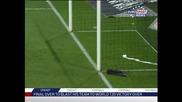 """Труден успех на ПСЖ при гостуването на """"Ница"""" с 1:0"""