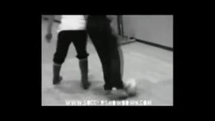 (таланти) Street footbal - Невероятни Умения!