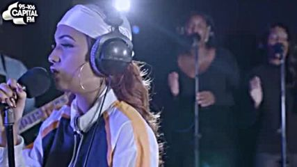 Mabel - So Sick Ne-yo Cover Capital Live Session