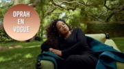 Oprah's best life advice she shared with Vogue