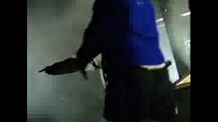 Onyx - Shifftee Behind The Scenes