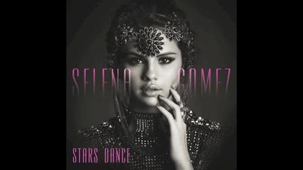 Selena Gomez - Sad serenade (официално аудио) 2013 Hd