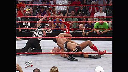 The Rock vs. Ric Flair: Raw, July 29, 2002 (Full Match)