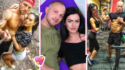 Анси и Марти след ''Един за друг'': Поуките за любовта им от шоуто и тайната на дългата връзка