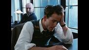 Случаите на Поаро / Убийство на игрището за голф 1 - Сериал Бг Аудио