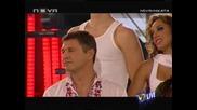Vip Dance - Поредните Напускащи - Камен И Даниела09.10.09