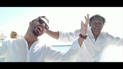 Chawki - It's My Life Feat. Dr. Alban (official Music Video)