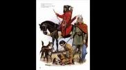 Turkic Warriors