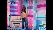 Ceca - Necu dugo - Jutarnji program - (TV Pink 2011)