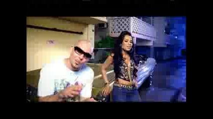 Youtube - Lumidee - Crazy (ft Pitbull}