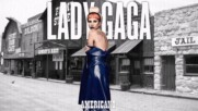Lady Gaga - Americano / Mariachi Version (откъс)